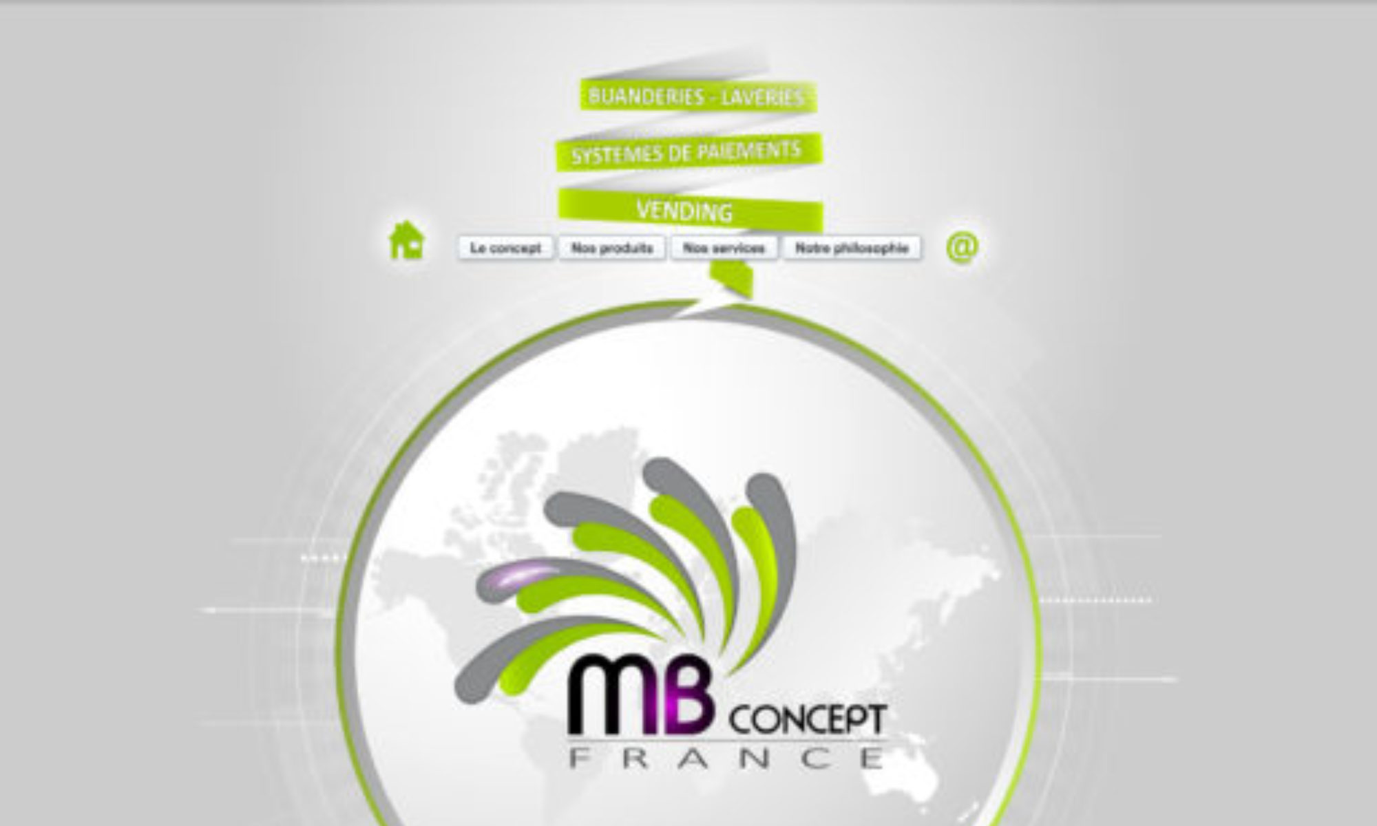 MB CONCEPT FRANCE